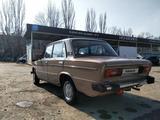 ВАЗ (Lada) 2106 1990 года за 890 000 тг. в Тараз – фото 4