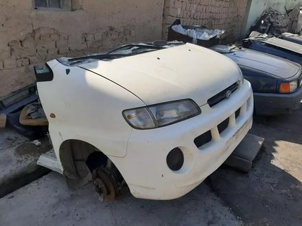 Двигатель Hyundai starex за 350 000 тг. в Алматы