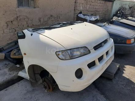 Двигатель Hyundai starex за 350 000 тг. в Алматы – фото 2