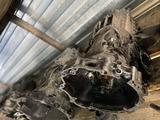 Контрактный МКПП на Audi A6 C4 от объёма 2.6 передний… за 40 000 тг. в Нур-Султан (Астана) – фото 2