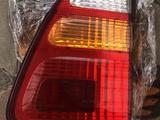 Задние фонари на крузер 100 за 15 000 тг. в Алматы – фото 2