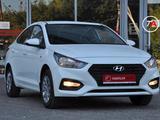 Hyundai Accent 2019 года за 6 900 000 тг. в Шымкент