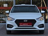 Hyundai Accent 2019 года за 6 900 000 тг. в Шымкент – фото 2