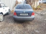 Volkswagen Bora 2001 года за 1 150 000 тг. в Петропавловск – фото 4