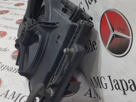 Радиаторы (кассета) + вентилятор Mercedes w208 за 60 783 тг. в Владивосток – фото 20