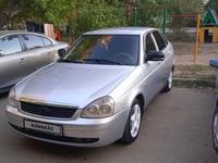 ВАЗ (Lada) Priora 2172 (хэтчбек) 2008 года за 1 450 000 тг. в Уральск