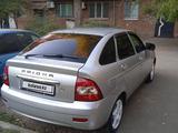 ВАЗ (Lada) Priora 2172 (хэтчбек) 2008 года за 1 450 000 тг. в Уральск – фото 3