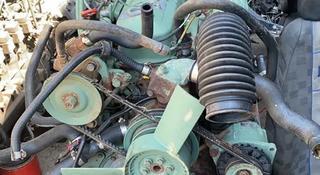 Мерседес D609 двигатель ОМ 364 с Европы в Караганда