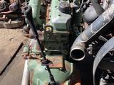 Мерседес D609 двигатель ОМ 364 с Европы в Караганда – фото 2