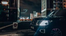 Nissan Patrol 2014 года за 13 700 000 тг. в Нур-Султан (Астана)