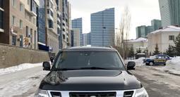 Nissan Patrol 2014 года за 13 700 000 тг. в Нур-Султан (Астана) – фото 2