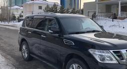Nissan Patrol 2014 года за 13 700 000 тг. в Нур-Султан (Астана) – фото 3
