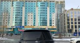 Nissan Patrol 2014 года за 13 700 000 тг. в Нур-Султан (Астана) – фото 5