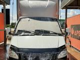 ГАЗ  Бизнес 2010 года за 5 500 000 тг. в Уральск – фото 2
