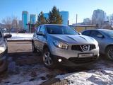 Nissan Qashqai 2013 года за 5 200 000 тг. в Нур-Султан (Астана) – фото 5