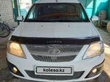 ВАЗ (Lada) Largus 2014 года за 3 700 000 тг. в Кызылорда – фото 2