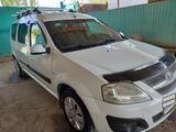 ВАЗ (Lada) Largus 2014 года за 3 700 000 тг. в Кызылорда – фото 4