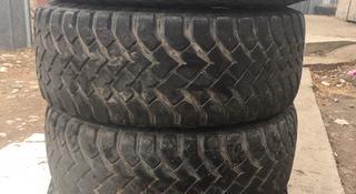 Комплект грязевые шины. за 40 000 тг. в Алматы