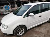 Volkswagen Touran 2005 года за 3 000 000 тг. в Алматы – фото 5