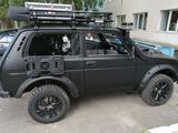 ВАЗ (Lada) 2121 Нива 2008 года за 5 000 000 тг. в Усть-Каменогорск