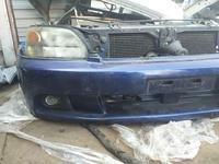 Ноускат морда Subaru B4 Legacy за 151 тг. в Алматы