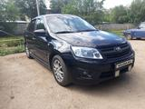 ВАЗ (Lada) Granta 2190 (седан) 2013 года за 2 700 000 тг. в Актобе
