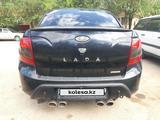 ВАЗ (Lada) Granta 2190 (седан) 2013 года за 2 700 000 тг. в Актобе – фото 3