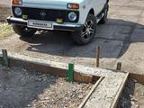 ВАЗ (Lada) 2121 Нива 2012 года за 2 000 000 тг. в Петропавловск