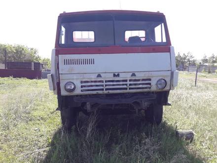 КамАЗ 1989 года за 1 100 000 тг. в Костанай