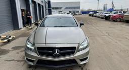 Mercedes-Benz CLS 63 AMG 2011 года за 11 000 000 тг. в Уральск