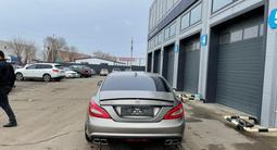 Mercedes-Benz CLS 63 AMG 2011 года за 11 000 000 тг. в Уральск – фото 5