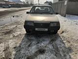 ВАЗ (Lada) 21099 (седан) 2002 года за 850 000 тг. в Тараз – фото 2