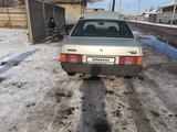 ВАЗ (Lada) 21099 (седан) 2002 года за 850 000 тг. в Тараз – фото 4