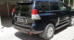 Toyota Land Cruiser Prado 2011 года за 11 500 000 тг. в Шымкент – фото 3