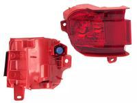 Противотуманка в задний бампер Lexus lx450d/570 12 — LH за 24 300 тг. в Алматы