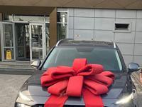 Hyundai Santa Fe 2021 года за 18 350 000 тг. в Алматы