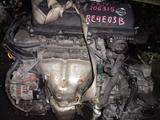 Kонтрактный двигатель CR14, CG13, GA15 (АКПП) Nissan Nout March за 170 000 тг. в Алматы – фото 2