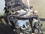 Kонтрактный двигатель CR14, CG13, GA15 (АКПП) Nissan Nout March за 170 000 тг. в Алматы – фото 3
