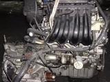 Kонтрактный двигатель CR14, CG13, GA15 (АКПП) Nissan Nout March за 170 000 тг. в Алматы – фото 4