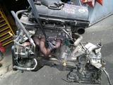 Kонтрактный двигатель CR14, CG13, GA15 (АКПП) Nissan Nout March за 170 000 тг. в Алматы