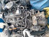 Контрактные двигатели из Японий на VW Golf 3 без щупа за 145 000 тг. в Алматы