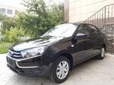 ВАЗ (Lada) 2190 (седан) 2020 года за 3 190 000 тг. в Костанай – фото 2