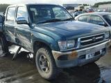 Toyota Hilux 2001 года за 523 400 тг. в Алматы