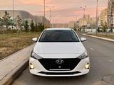 Hyundai Accent 2021 года за 8 150 000 тг. в Нур-Султан (Астана) – фото 2