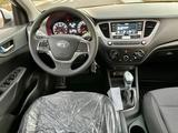 Hyundai Accent 2021 года за 8 150 000 тг. в Нур-Султан (Астана) – фото 4