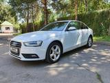 Audi A4 2013 года за 6 500 000 тг. в Алматы