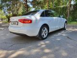 Audi A4 2013 года за 6 500 000 тг. в Алматы – фото 3