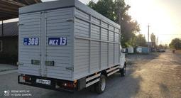 ГАЗ  Газель 33021 212 2005 года за 5 000 000 тг. в Нур-Султан (Астана) – фото 4