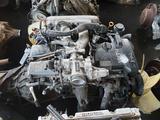 Двигатель марк2 свап за 400 000 тг. в Алматы