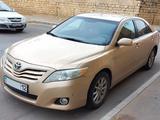 Toyota Camry 2010 года за 7 200 000 тг. в Актау